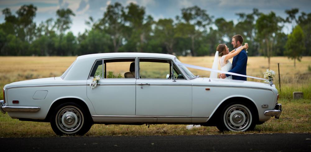 Roma Wedding Photography | Bri & Tom | Roma, Queensland