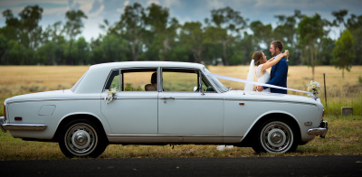 Bri & Tom | Roma, Queensland | Roma Wedding Photography