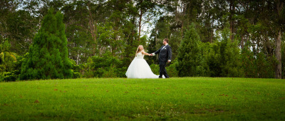 Sharee & Bailey | Forest Sanctuary | Sunshine Coast Wedding Photography