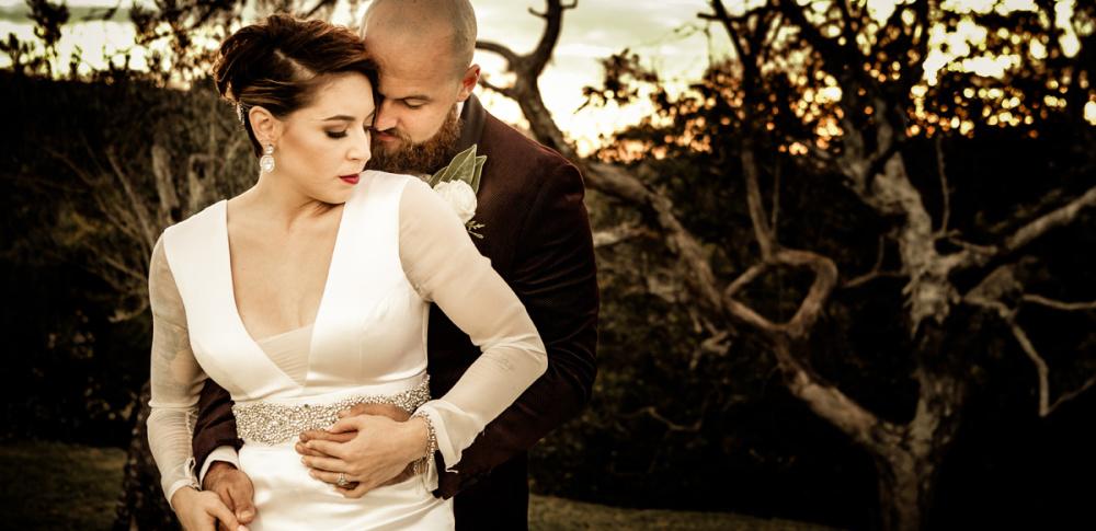 Chloe & Jeremy | Preston Peak Functions | Toowoomba Wedding Photography