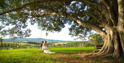 Sarah & Jack | Woodlands of Marburg | Lockyer Wedding photography