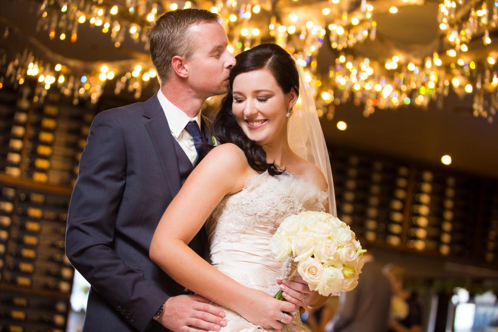 Amy & Martijn | Preston Peak Functions | Toowoomba Wedding Photography
