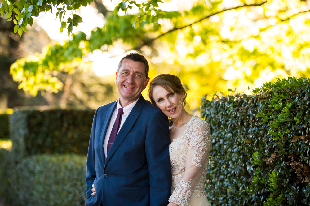 Brad & Heather | St Stephens Uniting Church | Toowoomba Wedding Photography