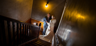 Trent & Carmen | Queens Park | Toowoomba Wedding Photography