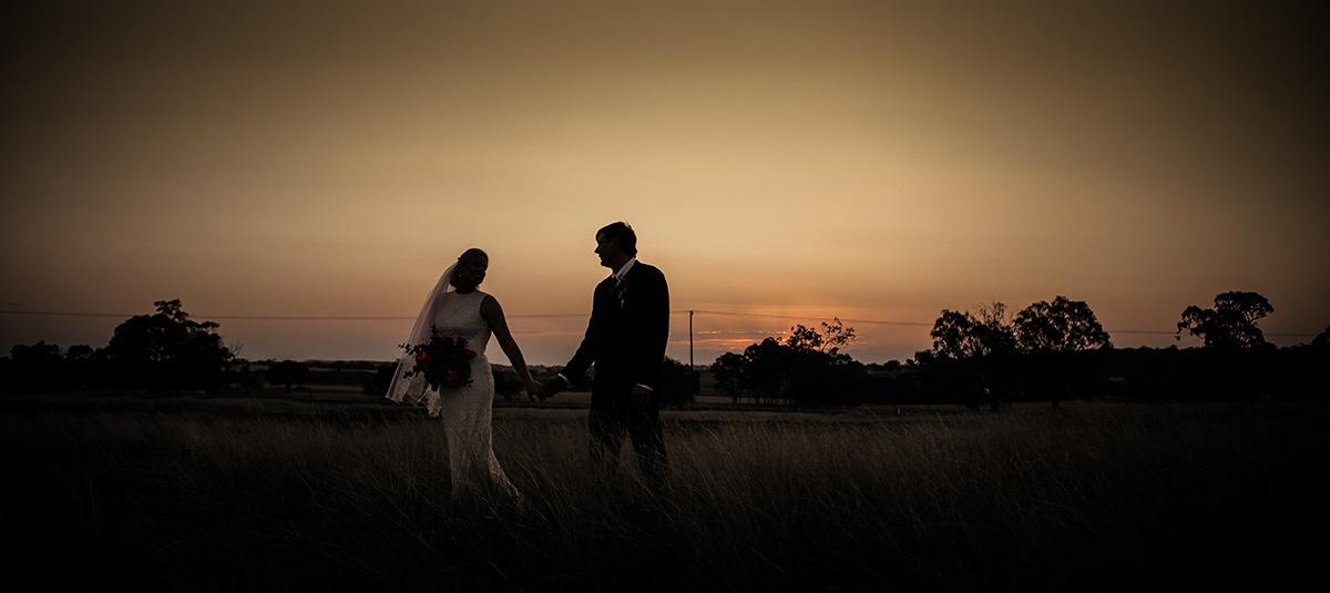Adam & Ashlee | St Stephens Pittsworth | Wedding Artworks | Pittsworth Wedding Photography