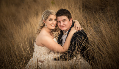 Paul & Angie | Preston Peak Winery | Toowoomba Wedding Photographer