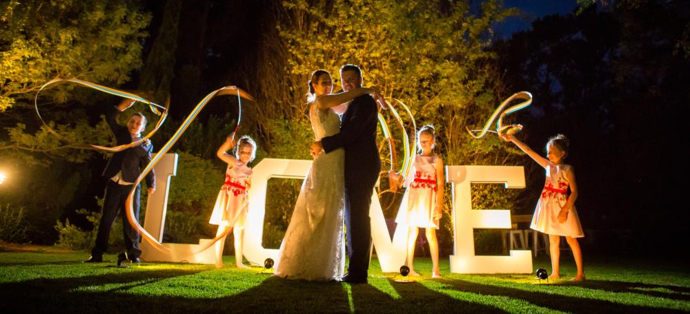 Shane & Linda | Kingfisher Cafe | Wedding Artworks