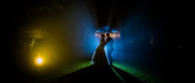 Owen & Rosie | Gabbinbar Homestead | Wedding Artworks ** Wet Weather Wedding **