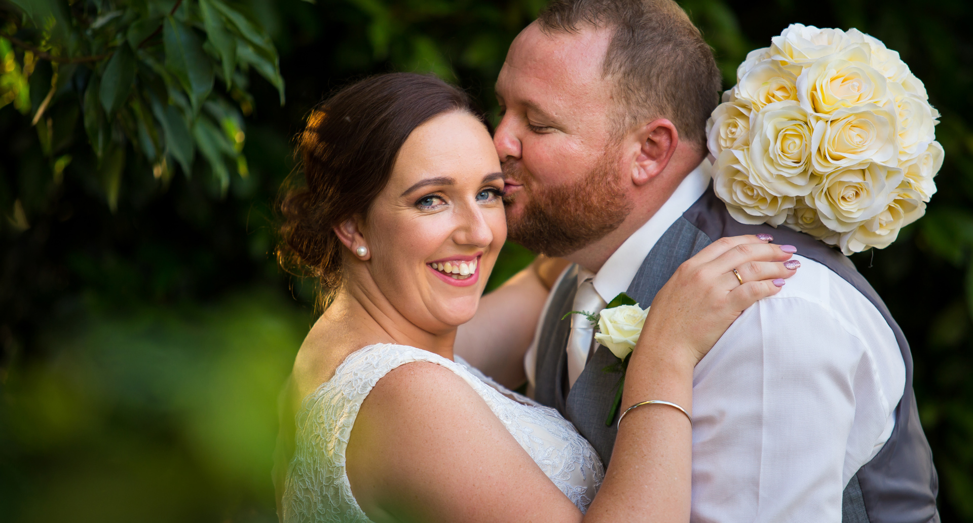 Michael & Keralee | Peacehaven Park Highfields | Toowoomba Wedding Photography