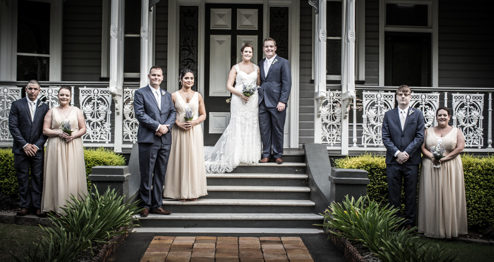 Rachael & Michael | The Downs Club | Toowoomba Wedding Photography