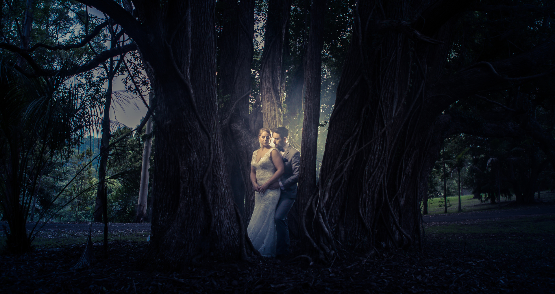 Bianca & Ben | Tuskannas at Ravensbourne| Wedding Artworks| Toowoomba Wedding Photography