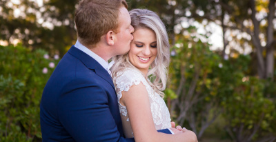 Emma and Hamish | Anduramba Homestead | Toowoomba Wedding Photography
