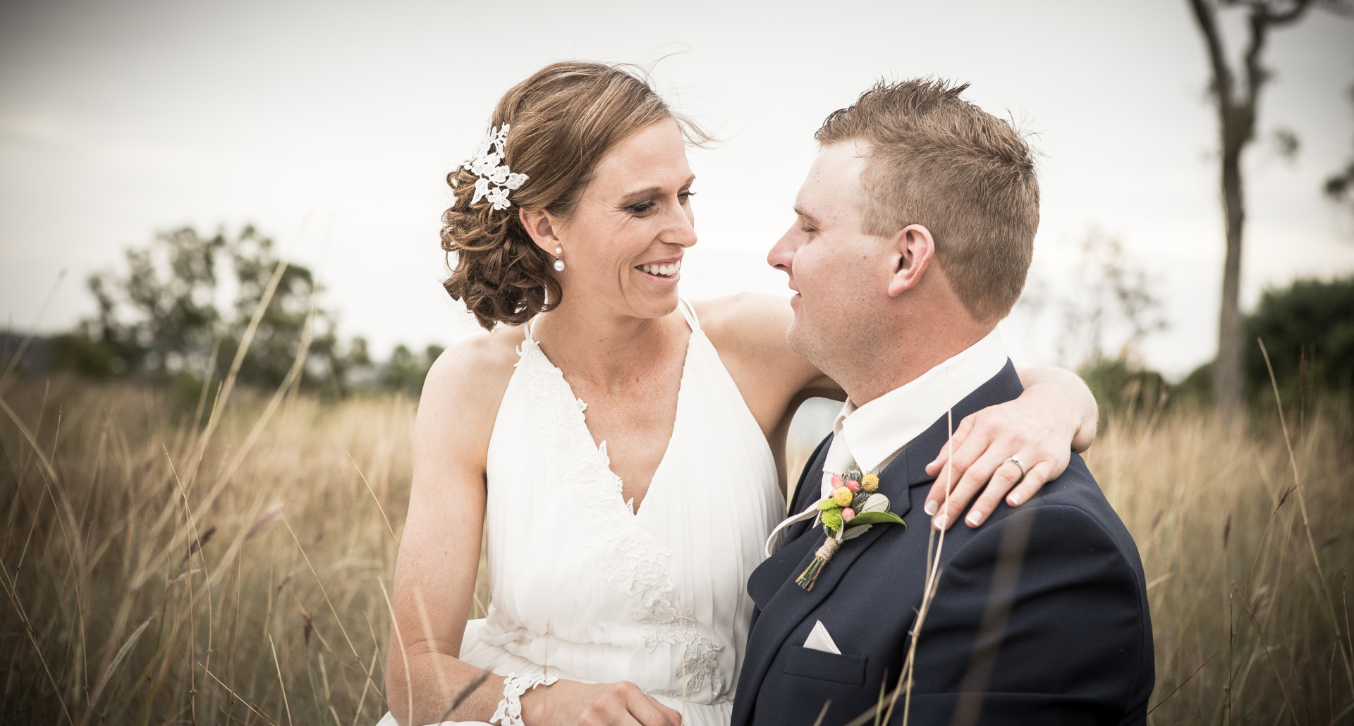 Allister & Jodi | Toowoomba Surrounds | Toowoomba Wedding Photographer