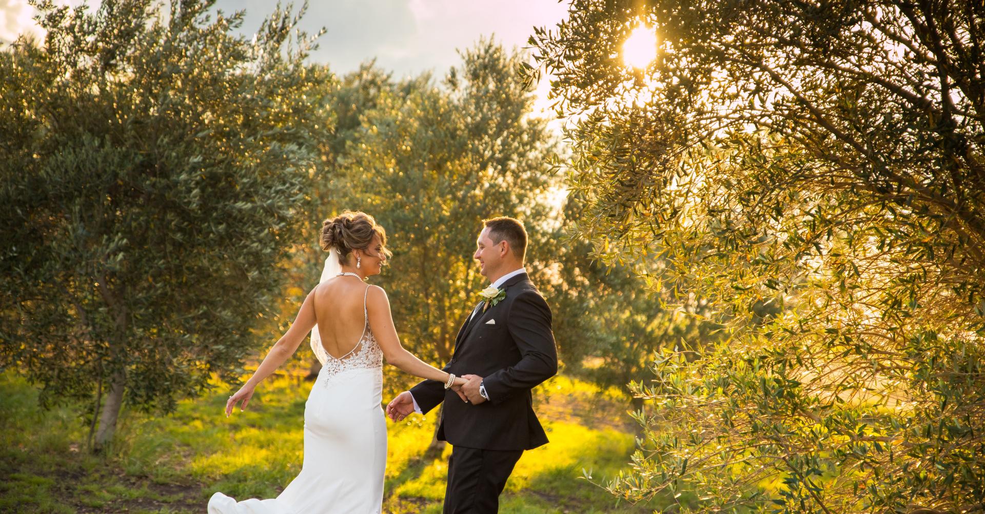 Scott & Amy | Adora Downs | Toowoomba Wedding Photography