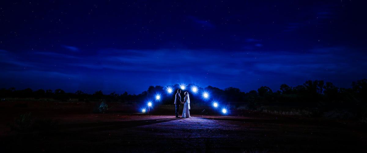 Shaun & Kathleen | Eulo | Central Queensland Wedding Photography | Wedding Artworks