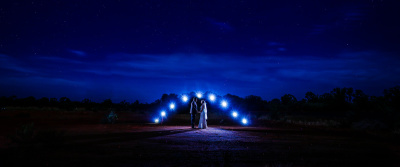 Shaun & Kathleen | Eulo | Central Queensland Wedding Photography | Wedding Artworks