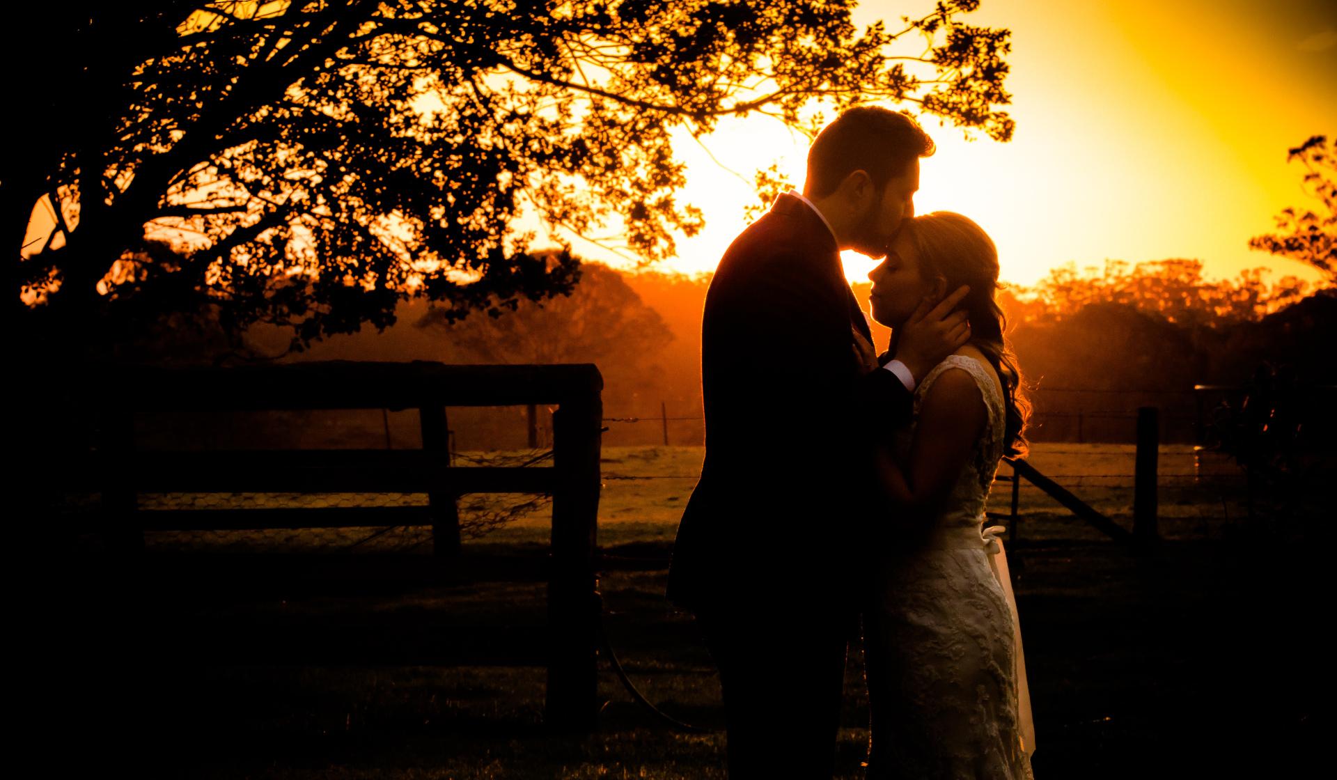 Daniel & Emily | Preston Manor | Toowoomba Wedding Photography