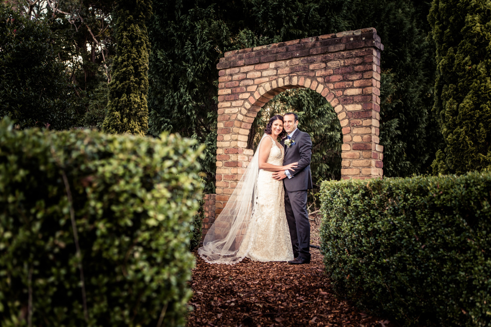 Josh & Amanda   Briar Hollows   Wedding Artworks   Highfields Wedding Photography