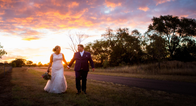 Jacob + Jo | Pittsworth | Darling Downs Wedding Photography