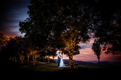 Mark & Cassie | Preston Peak Functions | Toowoomba Wedding Photography