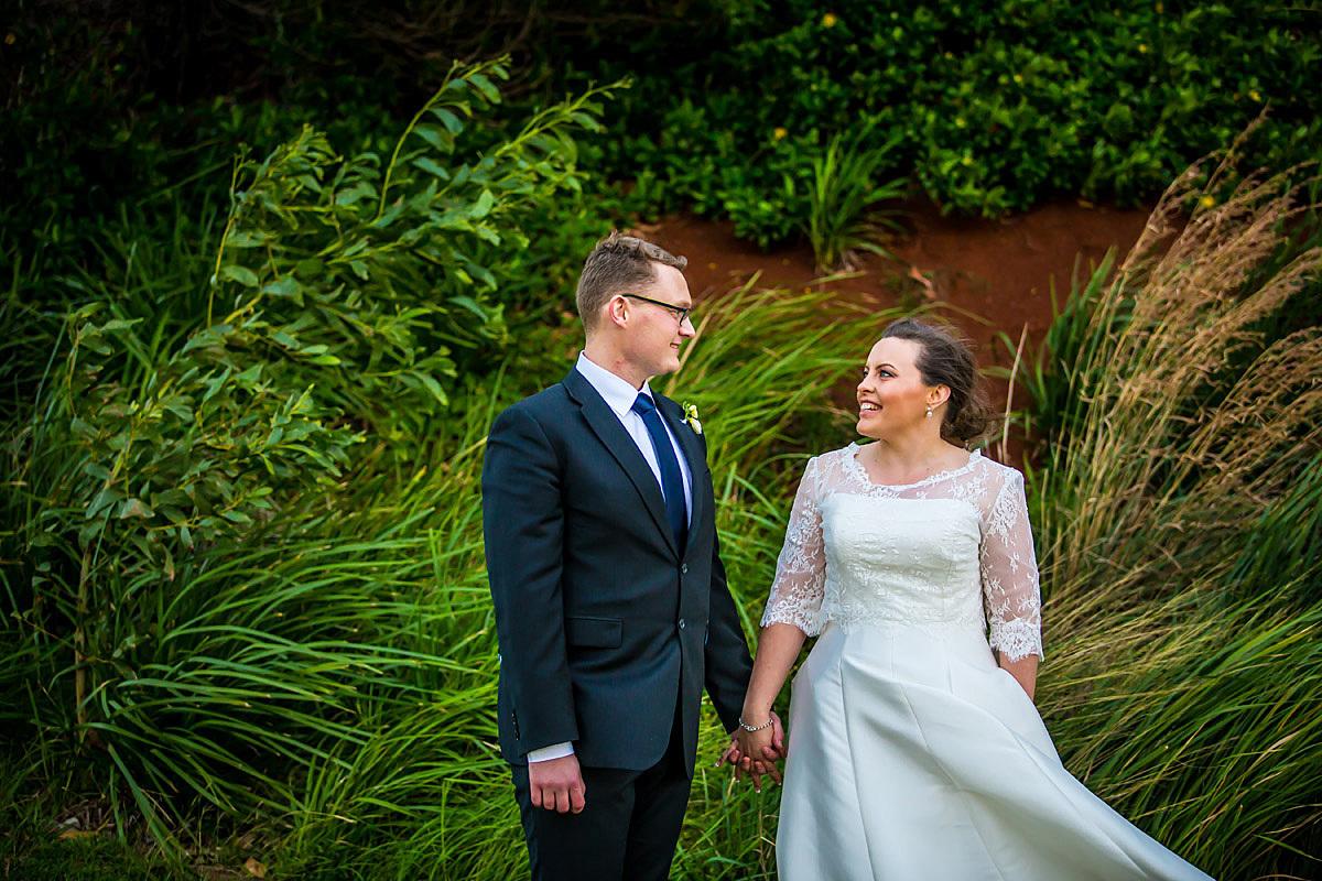 Martin & Elysia | Cleveland | Sunshine Coast Wedding Photography