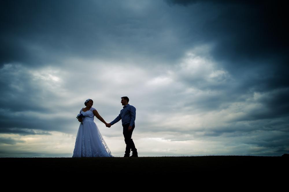 Ken & Kira | Goombungee Hall |Winter Wedding