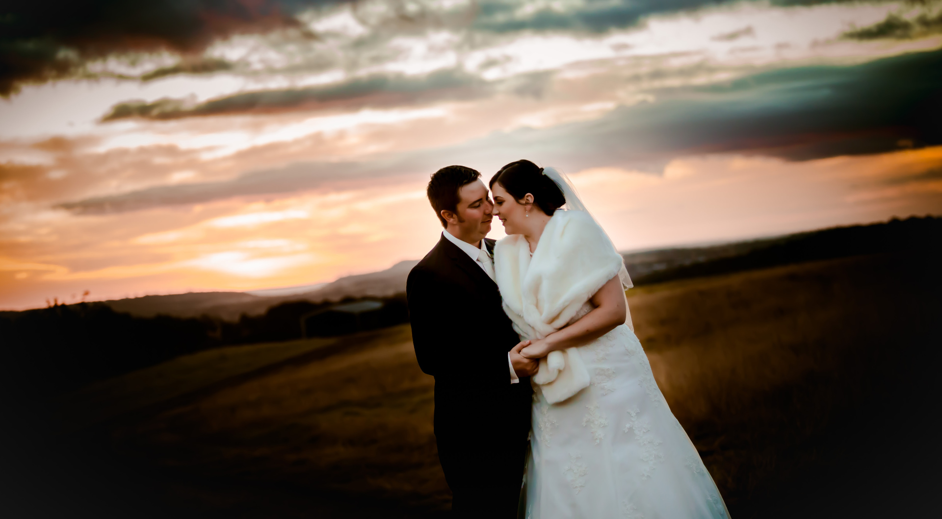 Anton & Sarah   Toowoomba Surrounds   Toowoomba Wedding Photography