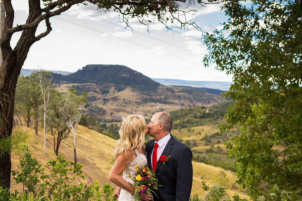 Darren & Karen | Silver Ridge | Toowoomba Wedding Photography