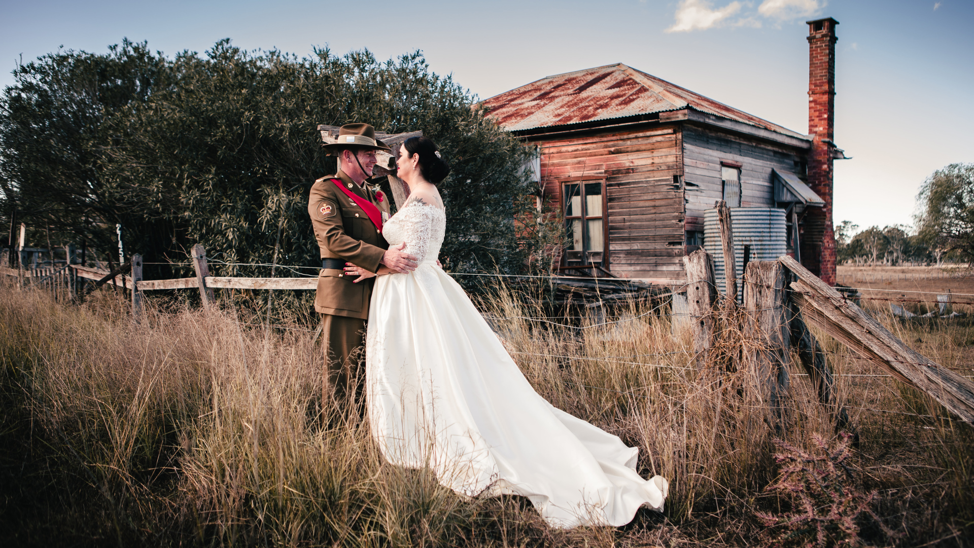Jeff & Linda | Adora Downs | Wedding Artworks | Darling Downs Wedding Photography