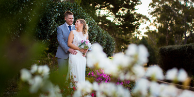 Brock & Charlotte | Toowoomba Golf Club | Middle Ridge | Toowoomba Wedding Photography