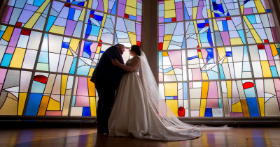 Lara & Brodie | St Anthony's Catholic Church | Toowoomba Golf Club | Toowoomba Wedding Photography