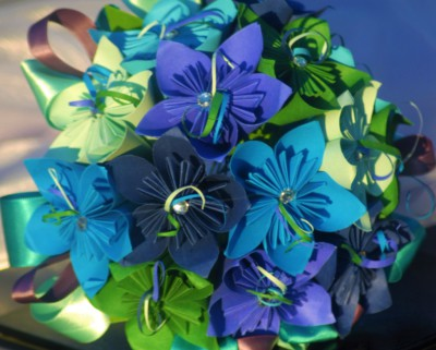 Wedding/Event Flower Bouquets & Decorations