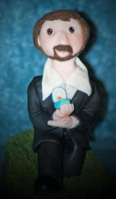 Custom Figurines