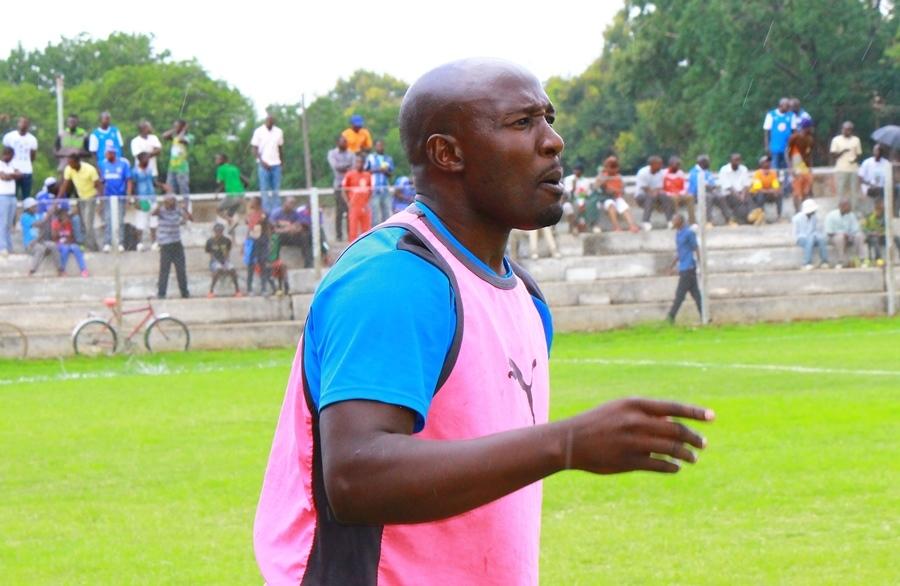 Chintu Kampamba appointed head coach