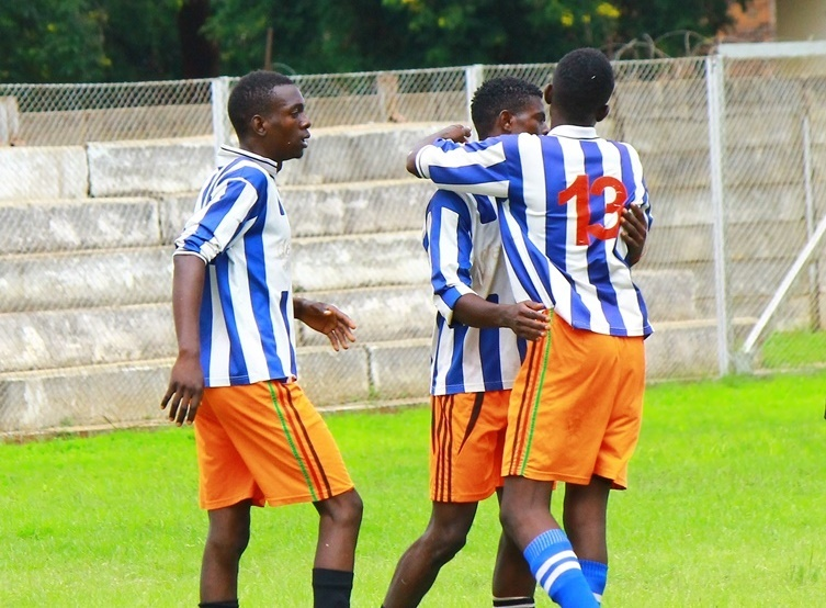 Kabwe Challenge Cup 2016: Raiders secure third spot
