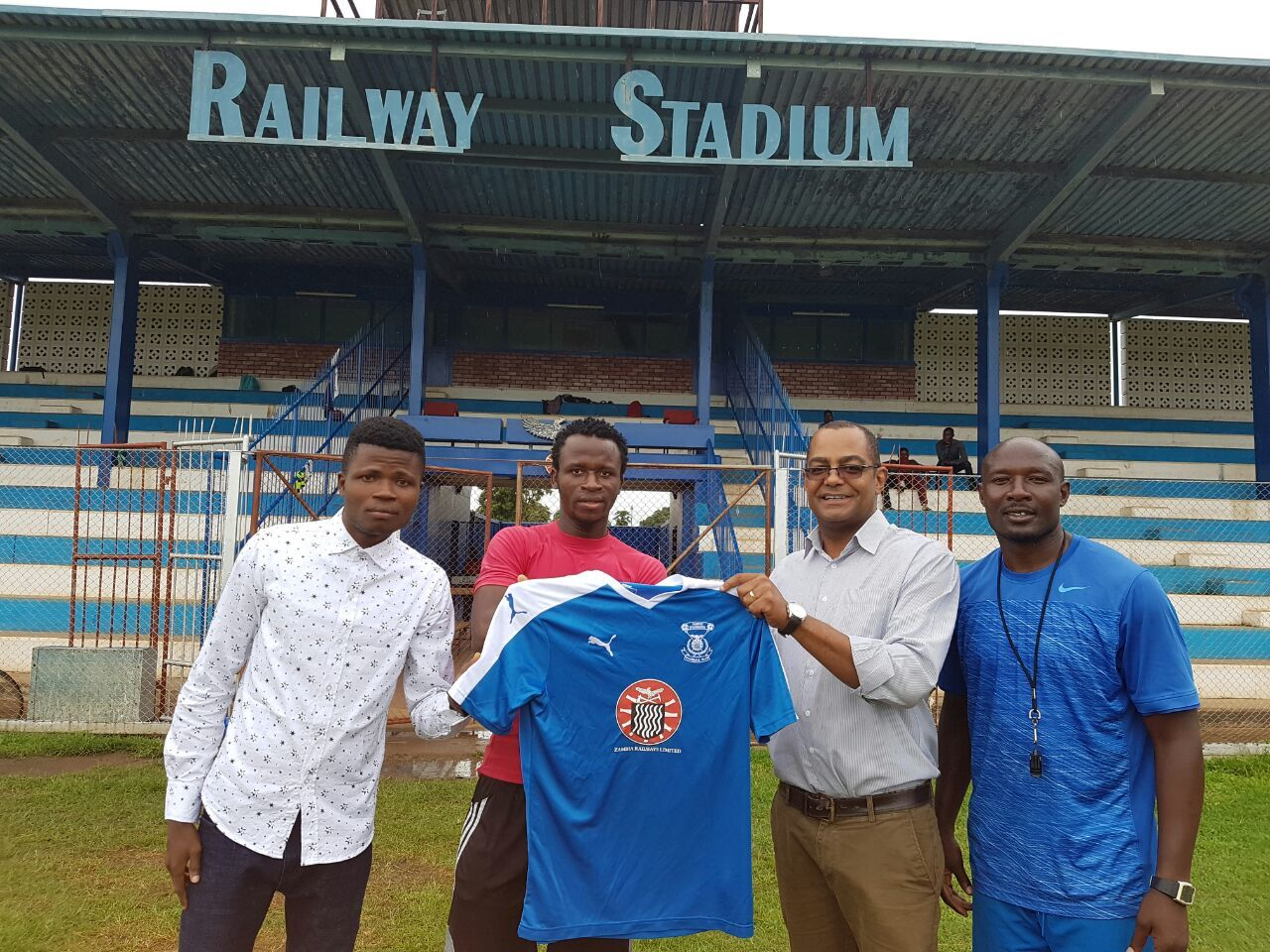 Nigerian forward Ebuka joins Warriors