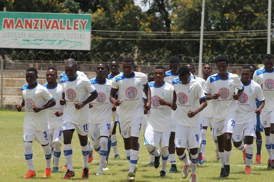Kabwe Warriors to unveil 2017 squad