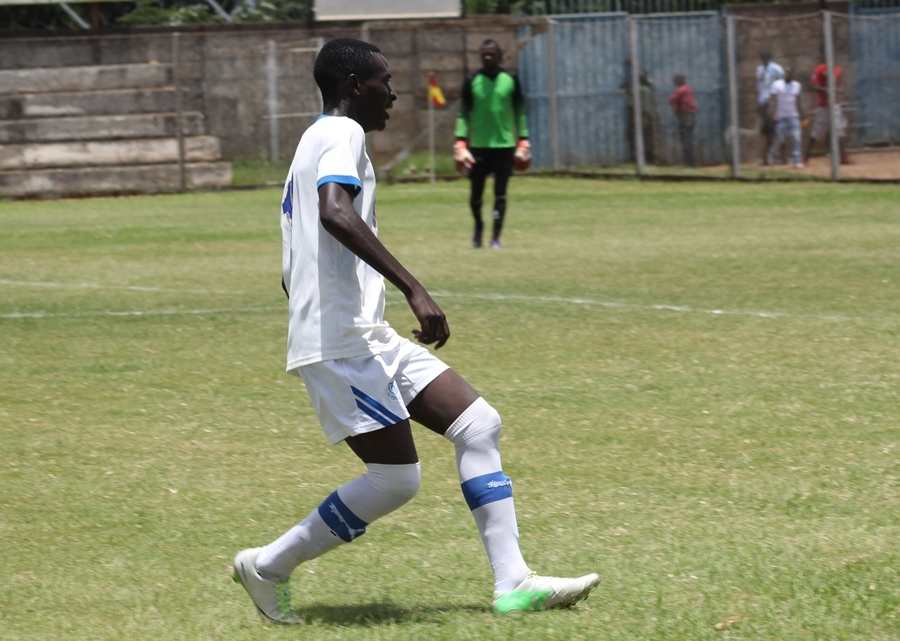 Warriors lose 2nd match against Forest