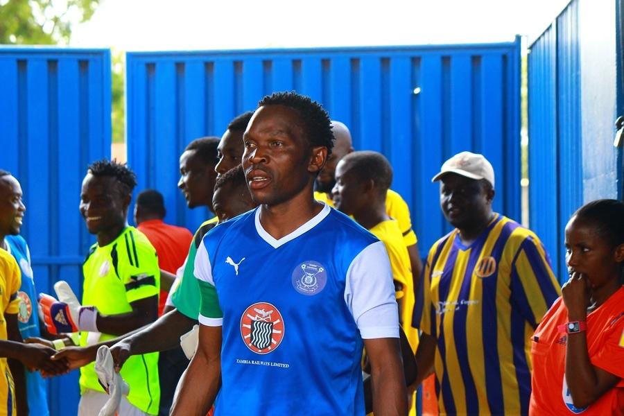 Kabwe Warriors 2017 Squad List