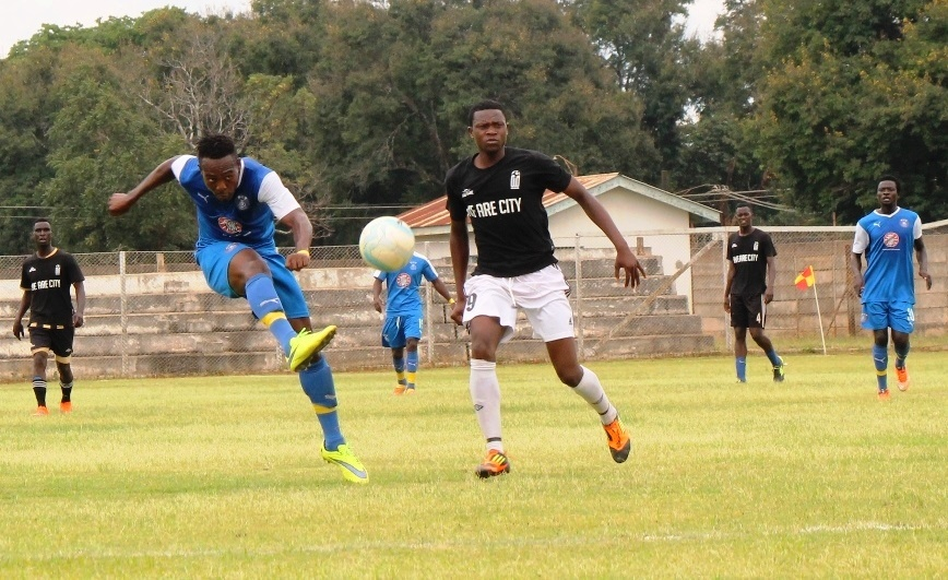 Quarshie in high hopes ahead of new season