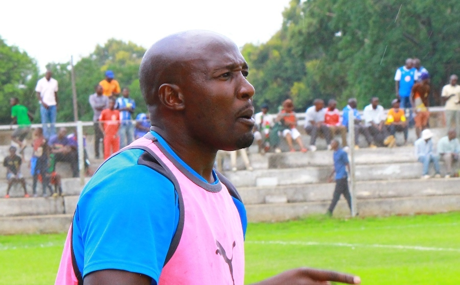 Team News: Chintu names squad to face Nkwazi