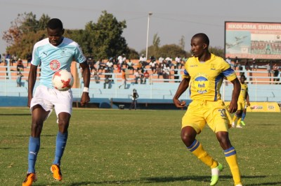 Match Report: Napsa 1-o Kabwe Warriors