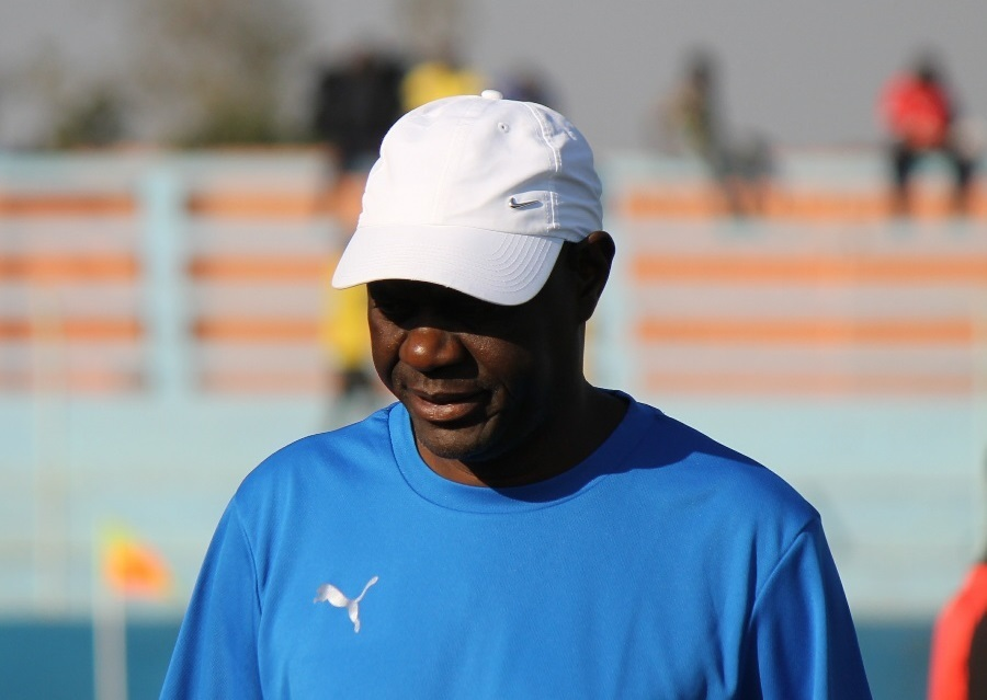 Warriors appoint Chikwanda