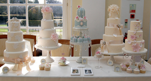 Wedding Fayre-Leeds