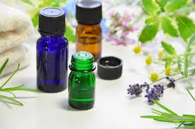 Aromatherapy at A Pure Lifestyle