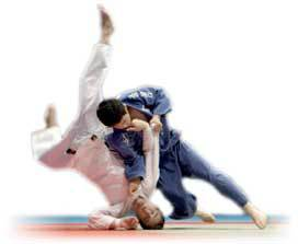Judo Information for Beginners