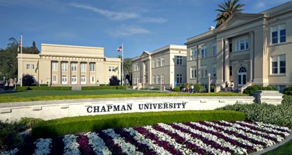 Chapman University, Orange CA