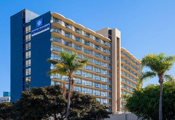 Wyndham, San Diego, CA