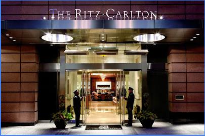 Ritz Carlton, Boston, MA