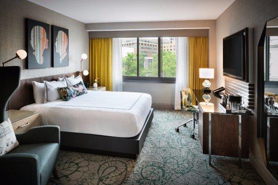 The Darcy Hilton Curio, Washington, DC